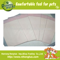 dog urine pad for pet training