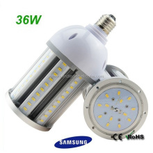 pl PLL 160lm/w 15W 5 years warranty frosted cover milky lens IP68 led corn bulb 25w