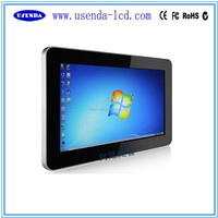 15 17 19 inch lcd all in one tablet pc