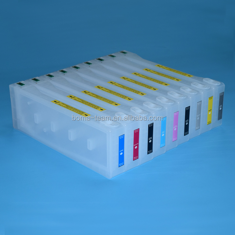 for Epson P6000 refill ink cartridge