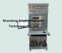 XK-GCZD2 Industrial Automation Training Cabinet (virtual load)
