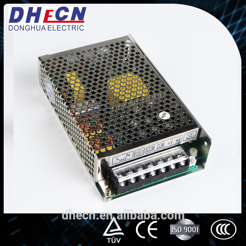 DHECN 100W 60V spot Lighting Switching Power Supply (HRSP-100-12)