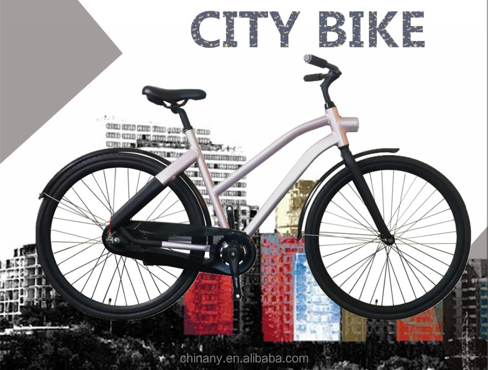 "28"" City Bicycle Fashion Retro Bicycle lady Bussiness style bike / City bike / City Bicycle Model EB5015"