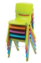 pp stacking plastic chair