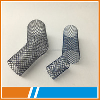 medical Nitinol J trachea bronchus stents