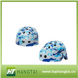 kids plastic scooter helmet