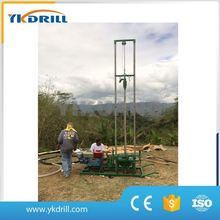 Hot sale!!!200m Truck-Mounted Water Well Drilling Rig/ Drilling Machine/Used Water Well Drilling Rig for sale