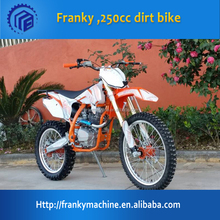 Made in China 250cc zongshen engine dirt bike