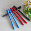 Simple School Office Plastic Ball Pen