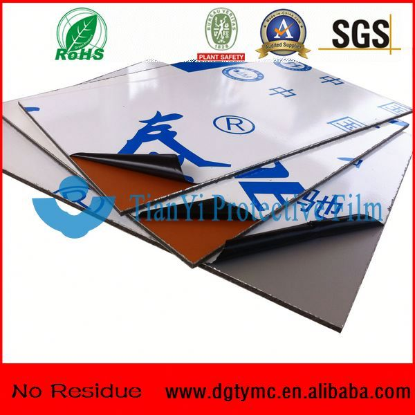 Stable Quality and NO Residue adhesive hotmelt adhesive film