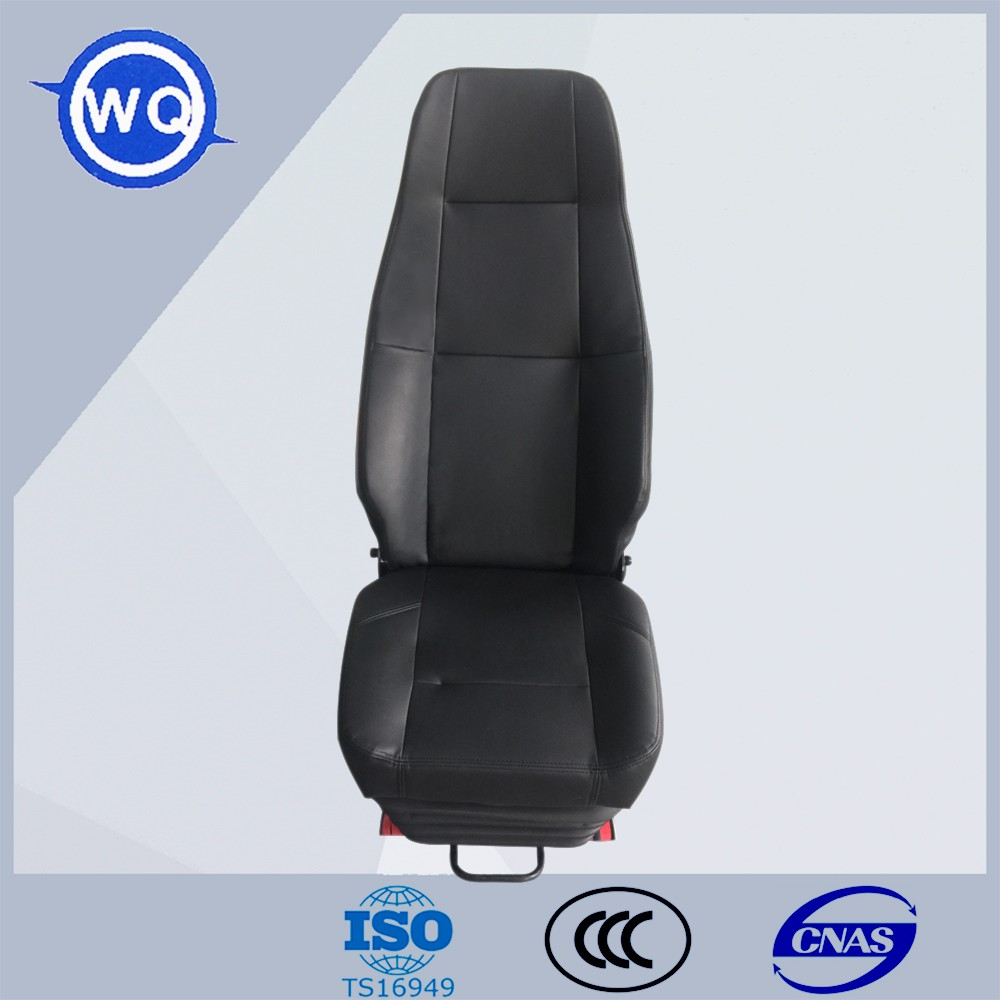 Leather Cover Heavy Truck Heating Seat