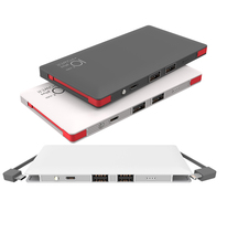 Power Bank 10000Mah External Battery Charger <strong>Portable</strong>,Power Bank Charger