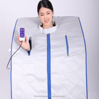 Far Infrared Portable Steam Sauna Room