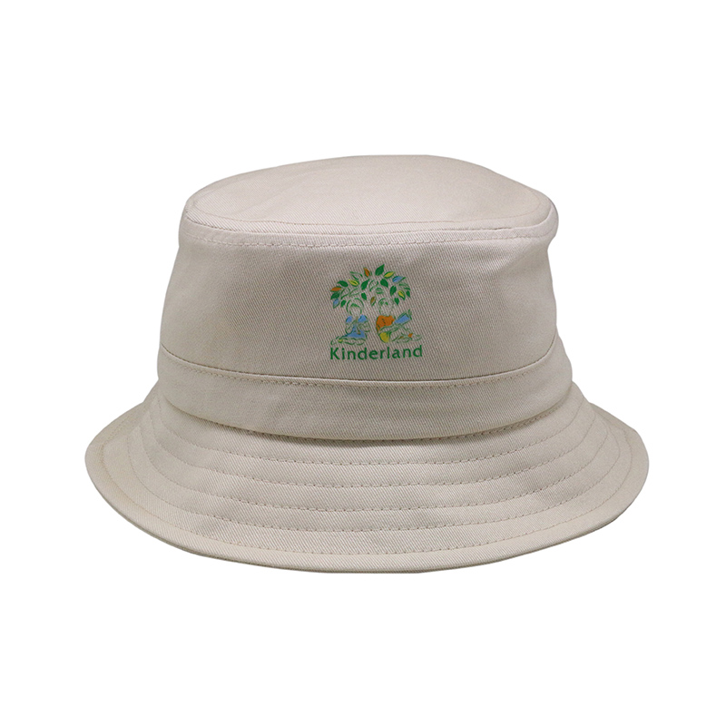 Factory Cotton Custom Printed Bucket Hats