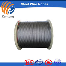 Galvanized steel wire for cable armoring steel