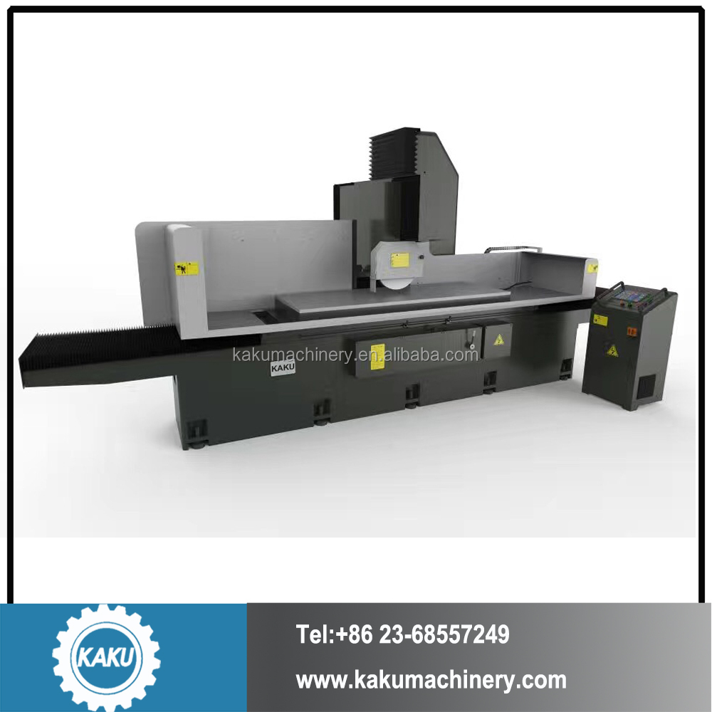 Movable Column Surface Grinder Taiwan technology