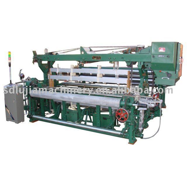 GA747-III type flexible rapier loom machine