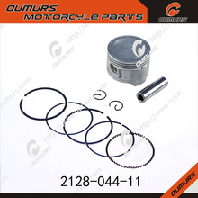 for YAMAHA 49MM CRYPTON 110 JYM 110 CUB motorcycle strictly quality control motorcycle piston