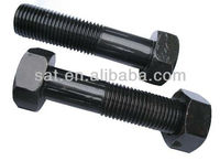 factory direct hex bolts nuts with washers