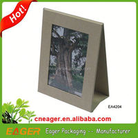 sterling silver photo frames with best factory price