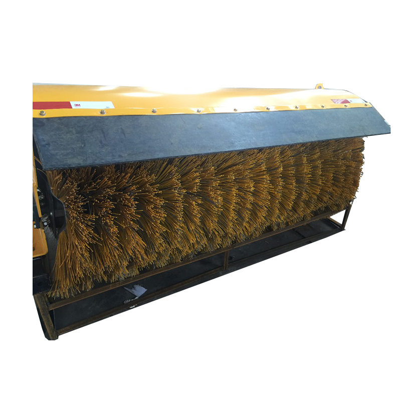sweepster replacement brushes ,Bobcat Broom