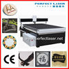 3kw 4.5kw Plastic/Wood/ MDF/Plexiglas/Organic/Acrylic Mini japanese cnc router price with CE