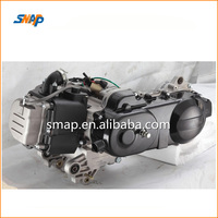 GY6 ENGINE 80CC 4-STROKE 1P50QMB CVT style for gasoline Scooter