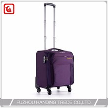 Taptop Purple New Stylish International Traveller Trolley Bag With Low Price