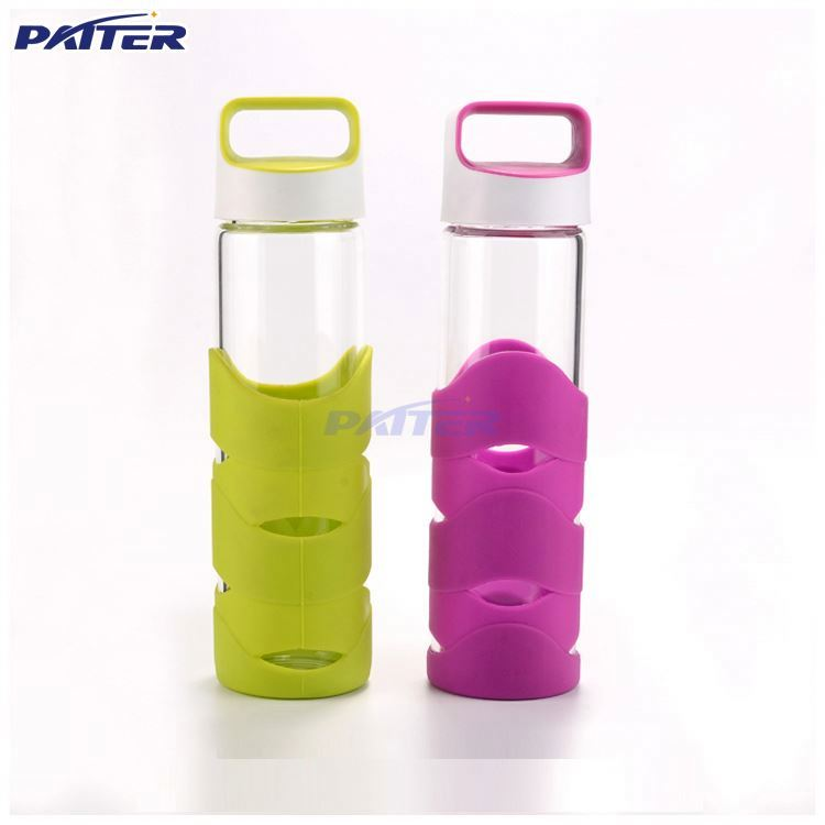 The best choice factory directly hookah glass bottle