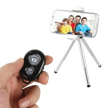 kaliou Bluetooths <strong>Remote</strong> Control Button Wireless Controller Self-Timer Camera Stick Shutter Release Phone Monopod Selfie for ios