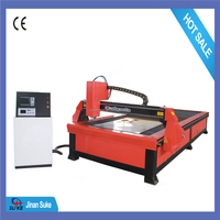 Channel Steel Lathe Bed Serrated Table