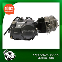 High quality horizontal 4 stroke air-cooled single cylinder 125cc lifan engine manual