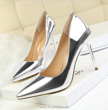 L2795A Fashion Women New Style Stilettos High Heel Pumps Ladies Fancy Summer Dress Shoes