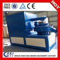 promotional charcoal briquetting machine/ coal briquetting machine price