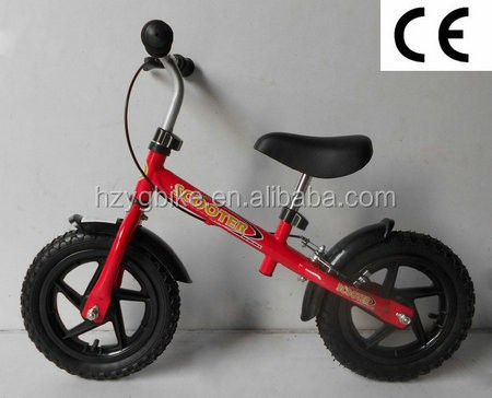 2016 First Rider Bicycle for Kids Learning Cheap Child balance bike
