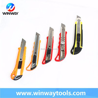 High quality Portable Mini credit card knife/cutter safety