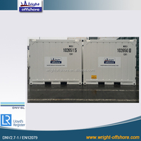 DNV 2.7-1 Reefer Container made in China
