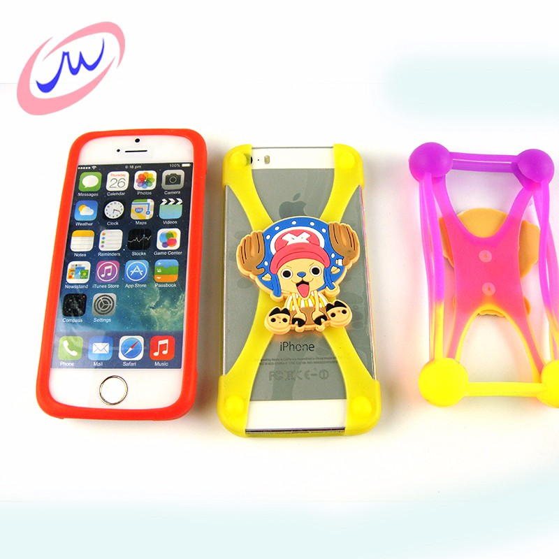 China alibaba best brand pvc cellular smart phone case