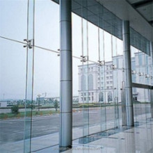 Manufacturer of stainless steel glass facade spider connection from China