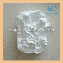 2014 latest design home air vent air fresheners scented stone