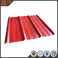 Galvanized corrugated roofing steel sheets, galvalume metal roofing, pre-painted roofing sheets