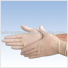 Exam Latex disposable Gloves