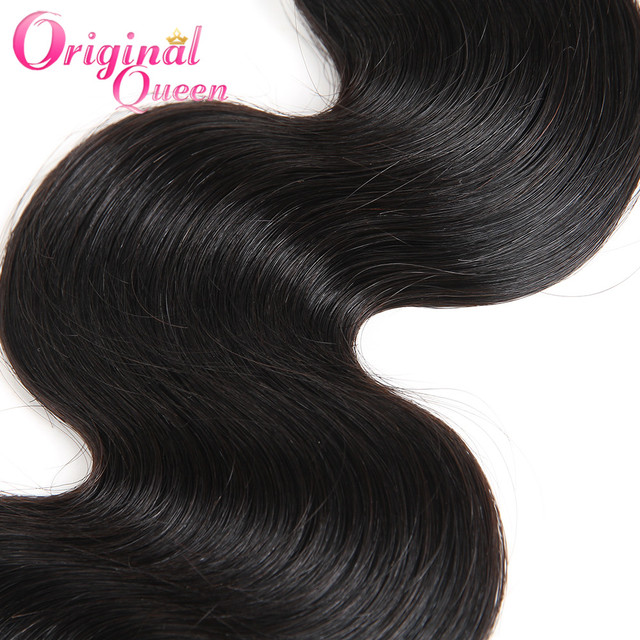 Peruvian Virgin Hair Bundles Body Wave New Style Human Hair Weave