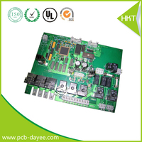 Professional monitor pcb / monitor pcba in China