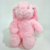 Scented Chocolate Plush EASTER Bunny Rabbit Pink Plush Stuffed Animal