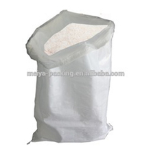 Best selling durable using Food Grade Printing Pp Woven agriculture fertilizer sack 50 kg