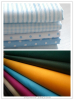 cheap pure color and printed /bed sheet fabric/ bedding fabric/cotton twill fabric