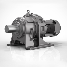 BWD direction change gearbox gear motor for sliding gate