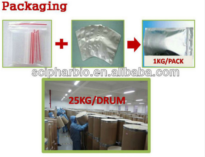 Medical Grade Food Grade Chitosan powder