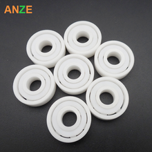 High Speed Self-lubricating Full Ceramic Ball Bearings 608 Mini Ball Bearing with Factory Price